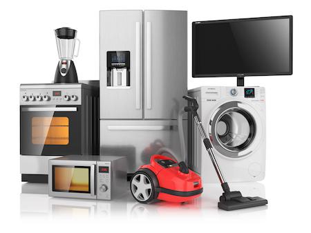 Haushaltsgeräte auf Raten kaufen