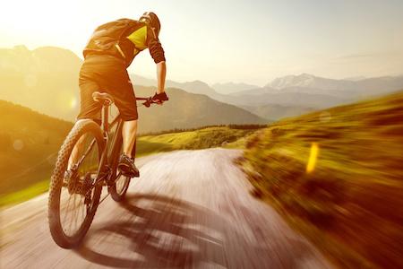 Fahrrad auf Raten kaufen