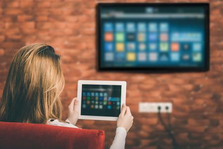 Unterhaltungselektronik auf Raten kaufen