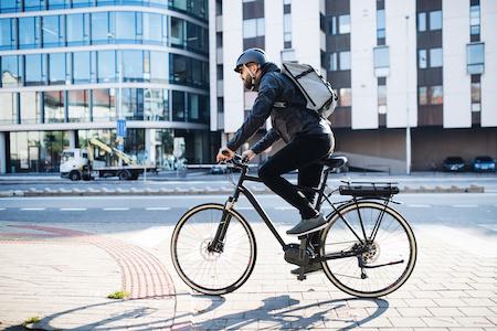 Fahrrad auf Raten